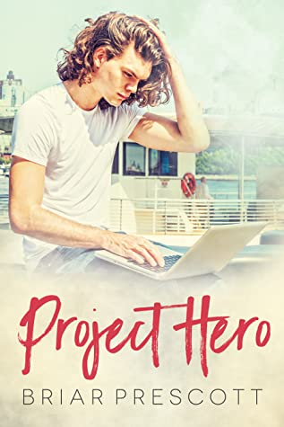 Review: Project Hero by Briar Prescott