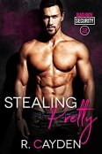 Review: Stealing Pretty by R. Cayden