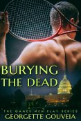 Review: Burying the Dead by Georgette Gouveia