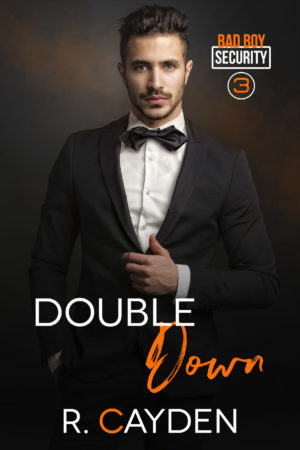 Review: Double Down by R. Cayden