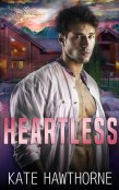 Guest Post: Heartless by Kate Hawthorne