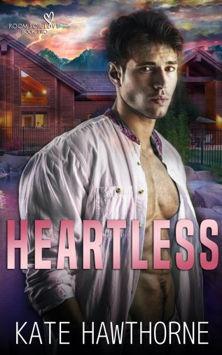 Review: Heartless by Kate Hawthorne