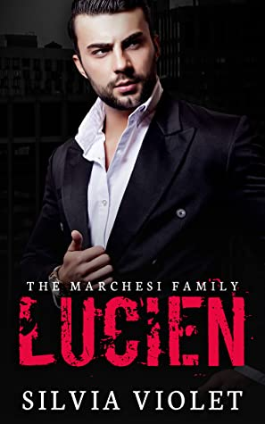 Review: Lucien by Silvia Violet