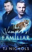 Review: The Vampire's Familiar by T.J. Nichols