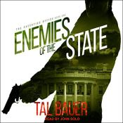 enemies of the state cover