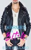 Review: Karma's a Bit*h by Este Holland