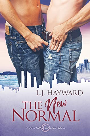 Review: The New Normal by L.J. Hayward