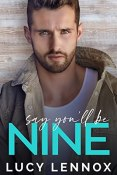 Review: Say You'll Be Nine by Lucy Lennox