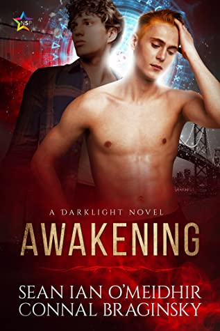 Review: Awakening by Sean Ian O'Meidhir and Connal Braginsky