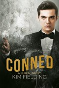 Review: Conned by Kim Fielding