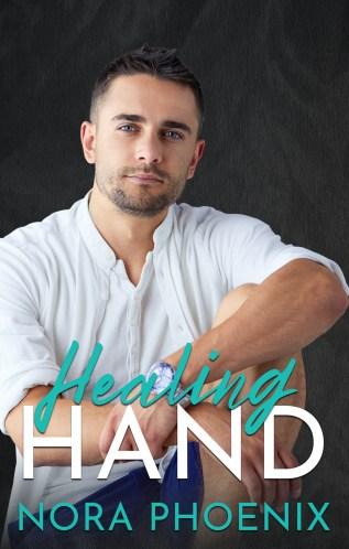 Guest Post: Healing Hand by Nora Phoenix