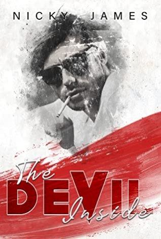 Review: The Devil Inside by Nicky James