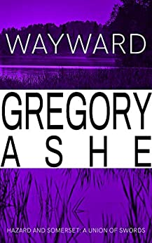 Review: Wayward by Gregory Ashe