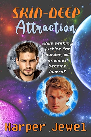 Review: Skin Deep Attraction by Harper Jewel