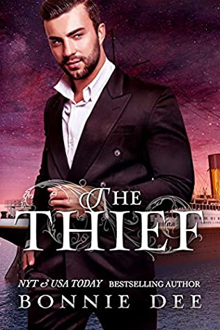 Review: The Thief by Bonnie Dee