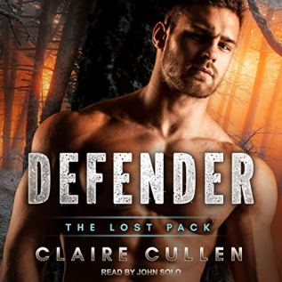 Audiobook Review: Defender by Claire Cullen