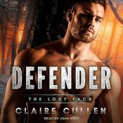 defender audio cover