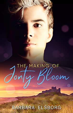 Review: The Making of Jonty Bloom by Barbara Elsborg