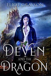deven and the dragon cover