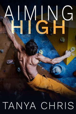 Guest Post: Aiming High by Tanya Chris