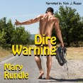 Guest Post and Giveaway: Dire Warning by Mary Rundle