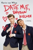 Review: Date Me, Bryson Keller by Kevin van Whye