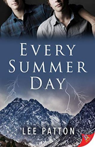 Review: Every Summer Day by Lee Patton