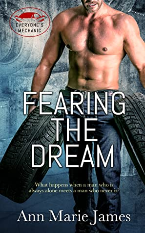 Review: Fearing the Dream by Ann Marie James