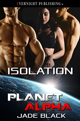 Review: Isolation by Jade Black