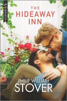 Excerpt: The Hideaway Inn by Philip William Stover