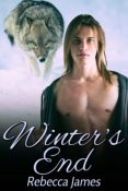 Guest Post and Giveaway: Winter's End by Rebecca James