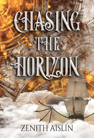 Review: Chasing the Horizon by Zenith Aislin