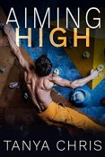 Review: Aiming High by Tanya Chris