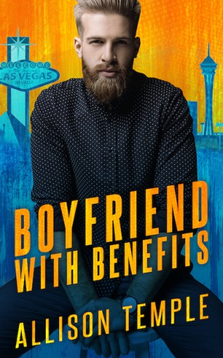 Excerpt: Boyfriend With Benefits by Allison Temple