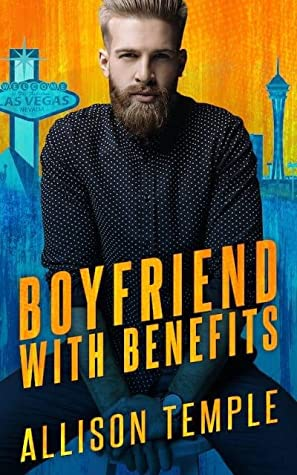 Review: Boyfriend with Benefits by Allison Temple