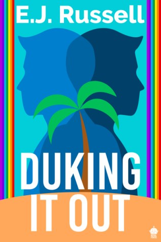 Review: Duking it Out by E.J. Russell