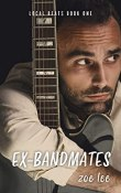 Review: Ex-Bandmates by Zoe Lee