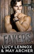 Review: Fakers by Lucy Lennox and May Archer