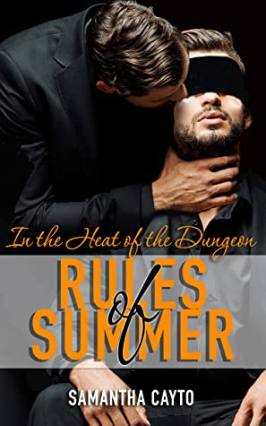 Review: In the Heat of the Dungeon by Samantha Cayto