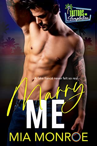 Review: Marry Me by Mia Monroe