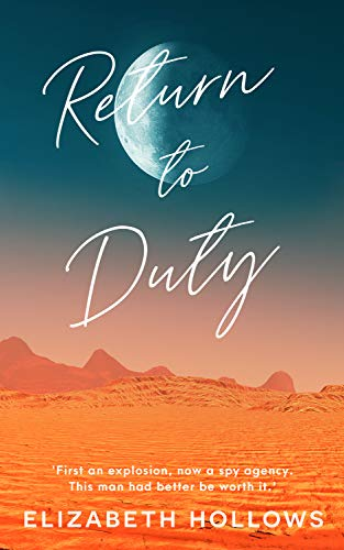 Review: Return to Duty by Elizabeth Hollows