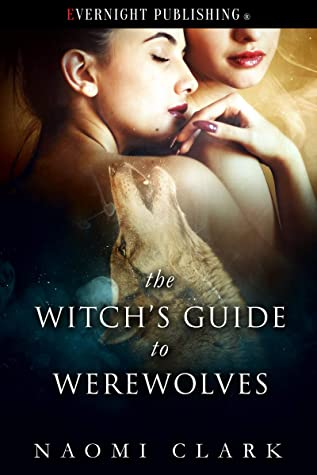 Review: The Witch's Guide to Werewolves by Naomi Clark
