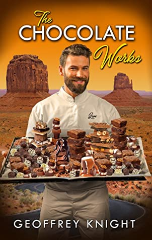 Review: The Chocolate Works by Geoffrey Knight