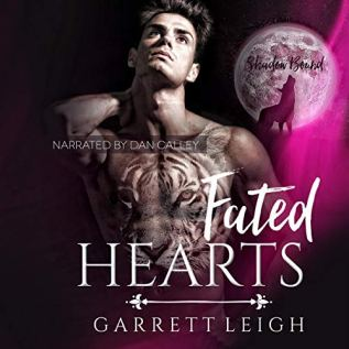 Audiobook Review: Fated Hearts by Garrett Leigh