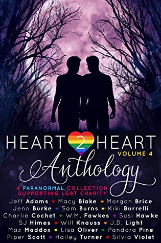 Review: Heart2Heart Anthology Volume 4