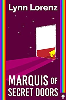 Review: Marquis of Secret Doors by Lynn Lorenz