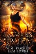 assassin's dragon cover