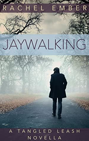 Review: Jaywalking by Rachel Ember