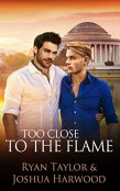 Review: Too Close to the Flame by Ryan Taylor and Joshua Harwood