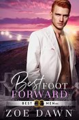 Review: Best Foot Forward by Zoe Dawn